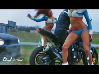 Black-Fenix;Dj-Smile #Клубняк - The Best Dance 2016 Подписываемся на [public138145538|Делимся клубной музыкой]