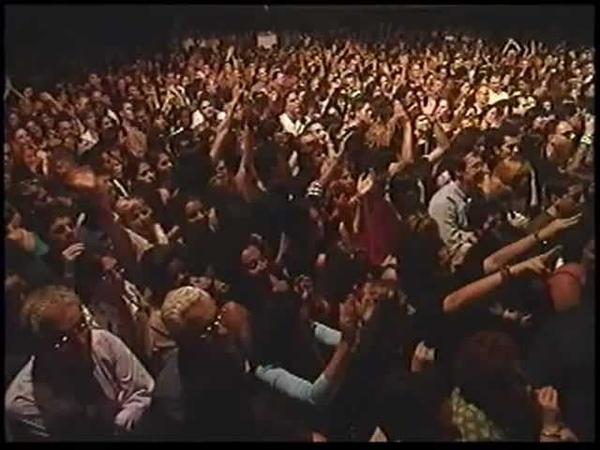 Khaled El Arbi Heineken Concerts 2000