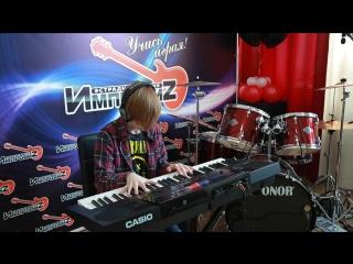 Николай 16 лет - Tk from ling tosite sigure - Unravel