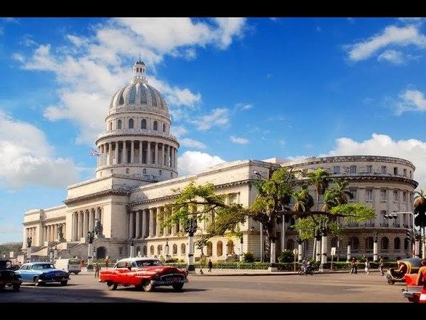 Гавана Куба Havana Cuba 4K Ultra HD