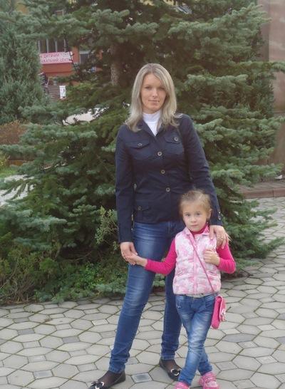 Оксана Ковальчук, 28 мая 1986, Львов, id166729249