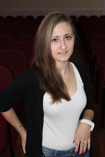 Ксюха Панарина, 10 апреля 1996, Липецк, id63544163