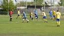 В Шадринске стартовал новый футбольный сезон