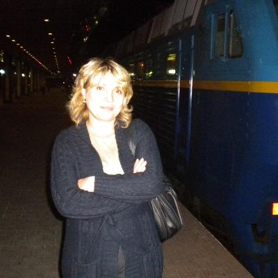 Наталья Громадская, 8 марта 1921, Москва, id71222623