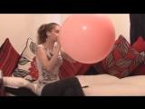 kat jones - Blow To Pop A 36 Balloon Part 2