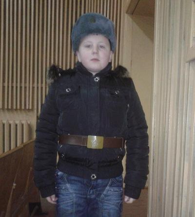 Жэня Селятыцкий, 20 февраля , Ошмяны, id203439690