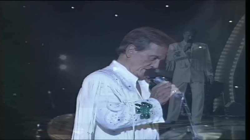 Pat Boone — Twixt Twelve And Twenty = The Top 20 Hits Of Pat Boone - Live From The INEC Killarney, Ireland