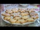 Кулинарное паломничество. Приют при монастыре Рождества Пресвятой Богородицы. Делаем печенья