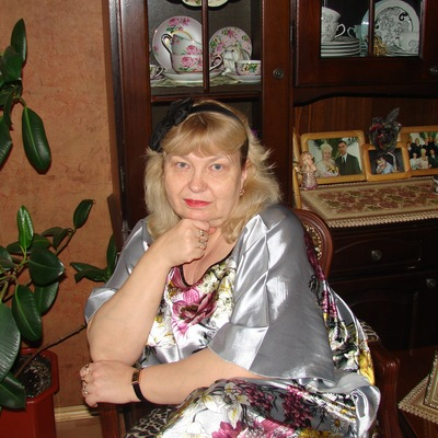 Светлана Дубровина, 30 марта 1961, Екатеринбург, id186383794