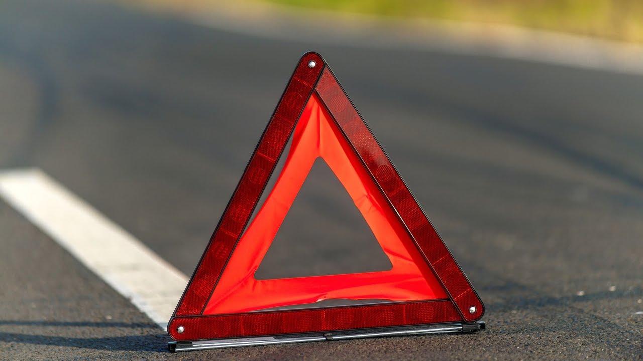 В Северодонецке произошло ДТП в котором столкнулось четыре авто