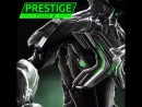 Whether its Kuva Survival or Fashion Framing, coordination is important. - - Complete the Jade ensemble with Prestige Pack X, av