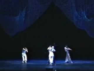Наследие Георгия Ковтуна — балет« Демон»