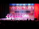 танец кошки-мышки