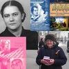 Галина Усова, поэтесса, переводчик