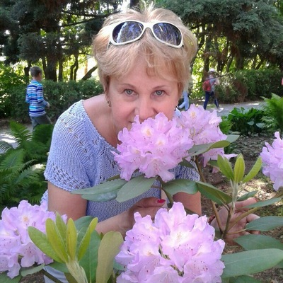 Светлана Зенина