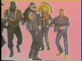 Afrika Bambaataa Zulu Nation (music videos)