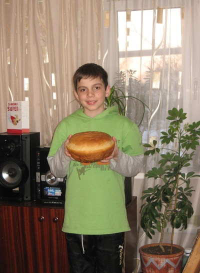Константин Костин, 20 декабря , Пенза, id203771489