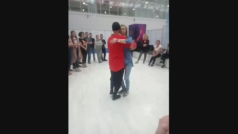 Kwenda Lima Gordeeva Maria