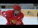 Молодёжка 3 сезон-матч Россия vs Канада