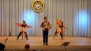 Святослав Шершуков и шоу-балет Фестиваль bk.mirt@mail