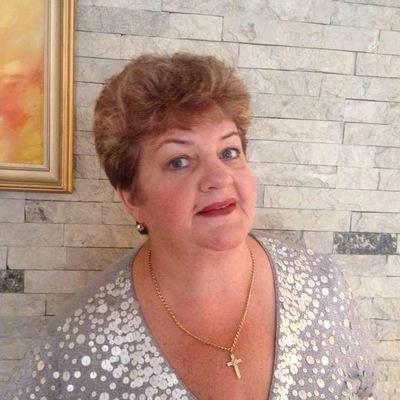 Людмила Щербинина, 24 декабря , Красноярск, id116499423