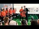 Як футболісти Динамо ставляться до переходу Жуніора Мораєса у Шахтар