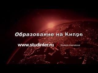 University of nicosia – крупнейший вуз республики кипр.