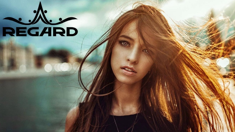 Feeling Happy Autumn - The Best Of Vocal Deep House Music Chill Out 147- Mix By Regard