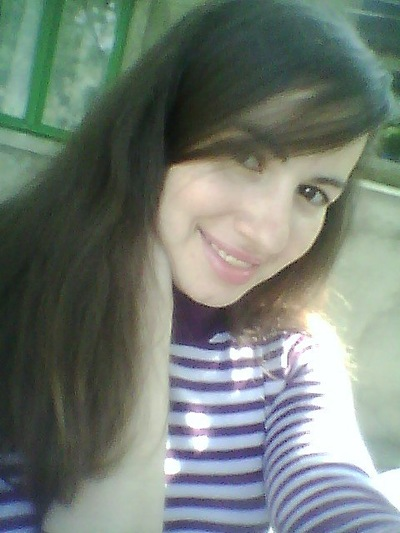 Елена Кывыржик, 26 марта , Белгород, id204865620