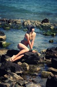 Kristina Chivas