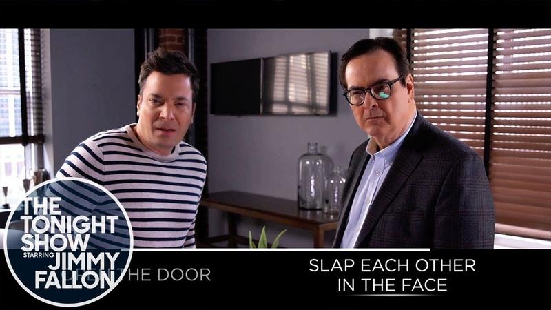 Jimmy and Higgins Get Stuck Inside Netflix's Black Mirror Bandersnatch