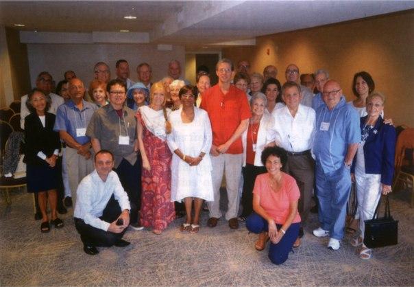 флоридская федерация теософического общества