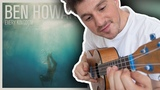 Ben Howard Ukulele Style - Every Kingdom ( Full Album )