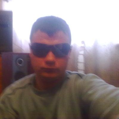Юра Дмитриев, 21 сентября 1993, Кривой Рог, id64394780