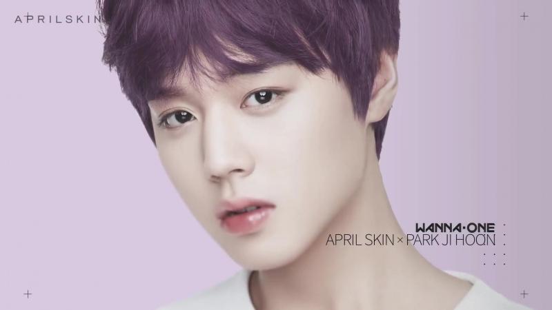 [CF] 180622   Джихун для April Skin