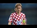 Luka Modric Analysis Clips World Cup Final