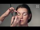 Мастер-класс преподавателя Make-Up Atelier Ростов-на-Дону Натальи Иващенко