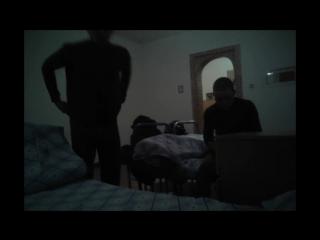 ДМБ. Часть3. Бытовуха перед отбоем)) Спокойной ночи от Виталика в конце...)