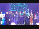 VK190119 MONSTA X fancam Ending Stage @ Music Bank in Hong Kong