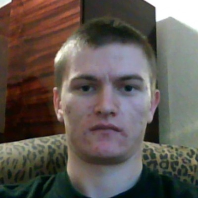 Сергей Маляренко, 16 июня 1992, Славянск, id144397484