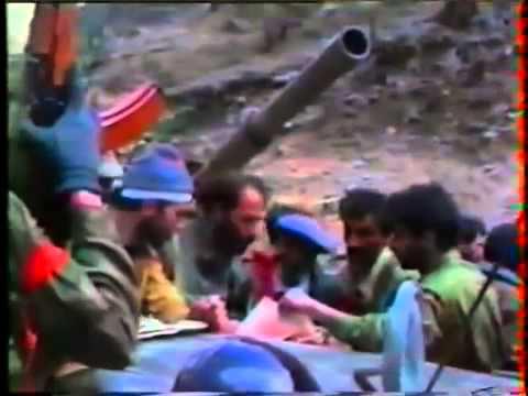 Քարվաճառ 1993, Մոնթե Մելքոնյան ԱՎՈ, Monte Melkonian Karvachar 1993 Qarabağ müharibəsi Kəlbəcər