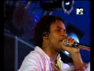 The prodigy - live at red square, moscow, russia (1997-09-27) (mtv broadcast)