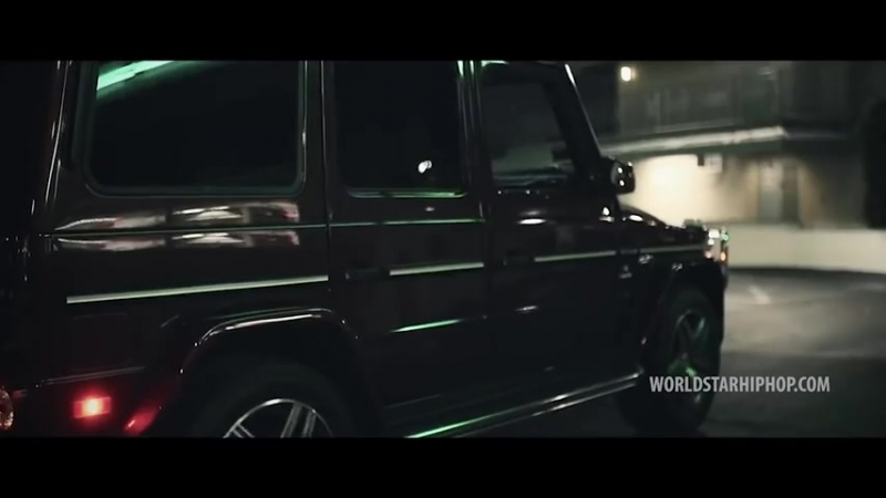 BWA Ron 'Damn She Bad' Feat Kevin Gates Teddy Tee WSHH Exclusive Official