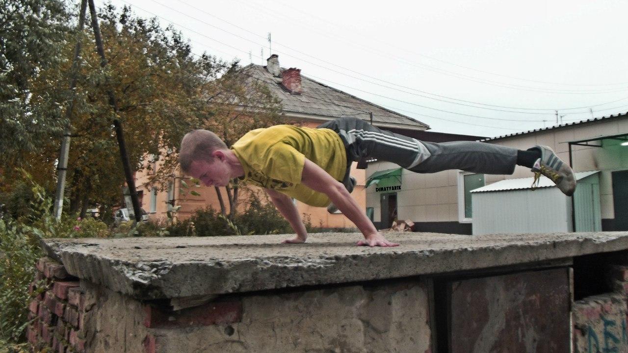 Диман Тихонов, Коркино - фото №9