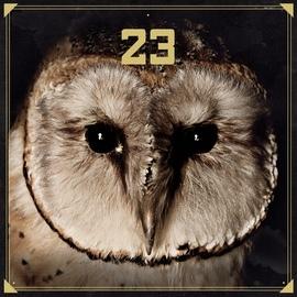 Hurts альбом 23
