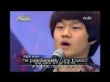 Бездомный парень из Корее покорил сердца миллионов в программе Мы ищем таланты
