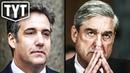 Cohen Spills The Beans To Mueller
