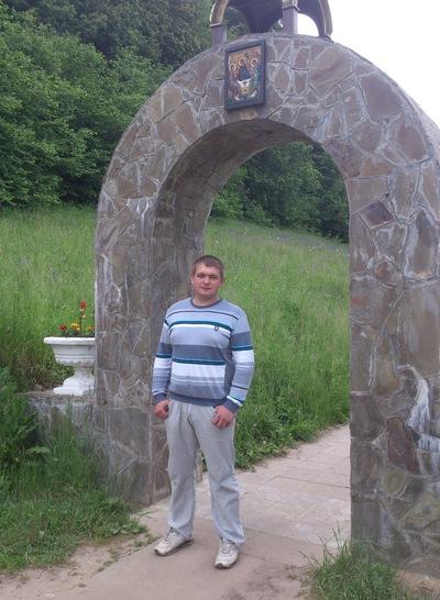 Денис Фёдоров, 5 декабря 1986, Рязань, id40959823