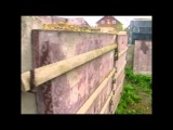 Устройство современной компостной ямы на приусадебном участке