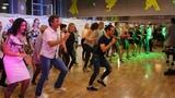 Salsa Cubana Новосибирск. 10 лет. Меренге от Чино